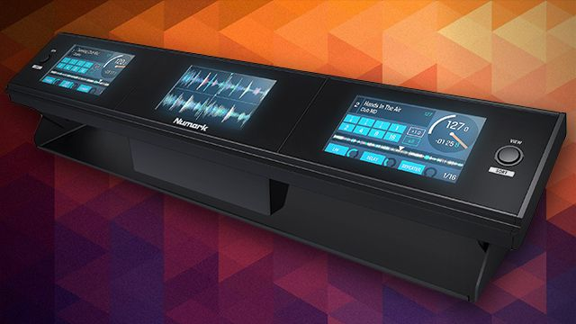 NAMM 2016: Numark Dashboard, Heads-Up Display For Serato DJs