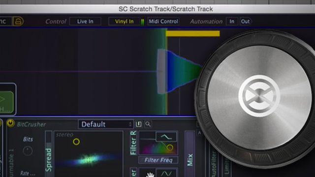 Scratch Track 3.0: MIDI Controller Support