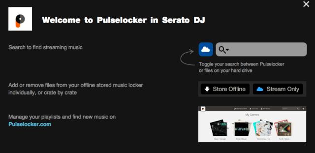 Pulselocker Help in Serato DJ