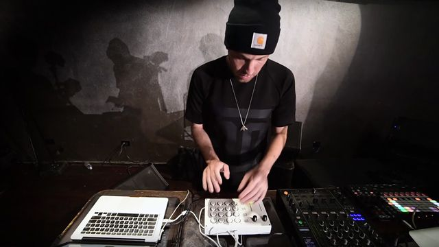 How I Play: EPROM interview