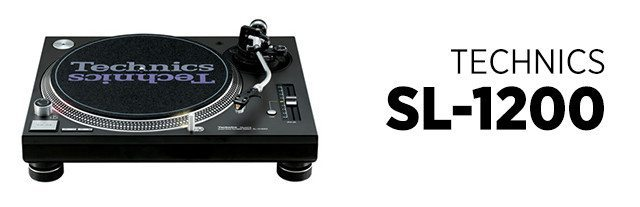 2016 DJ Turntables Buying Guide, From DMC World Champion