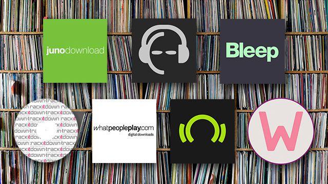 Dj Music Store Price Comparison 2016 Edition Dj Techtools
