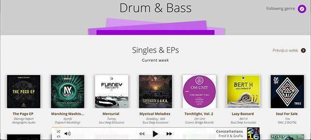 Pulselocker Drum & Bass