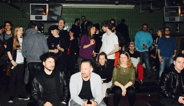 Attendees at last week's CDR