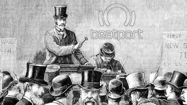 (What If) DJs Buy Back Beatport