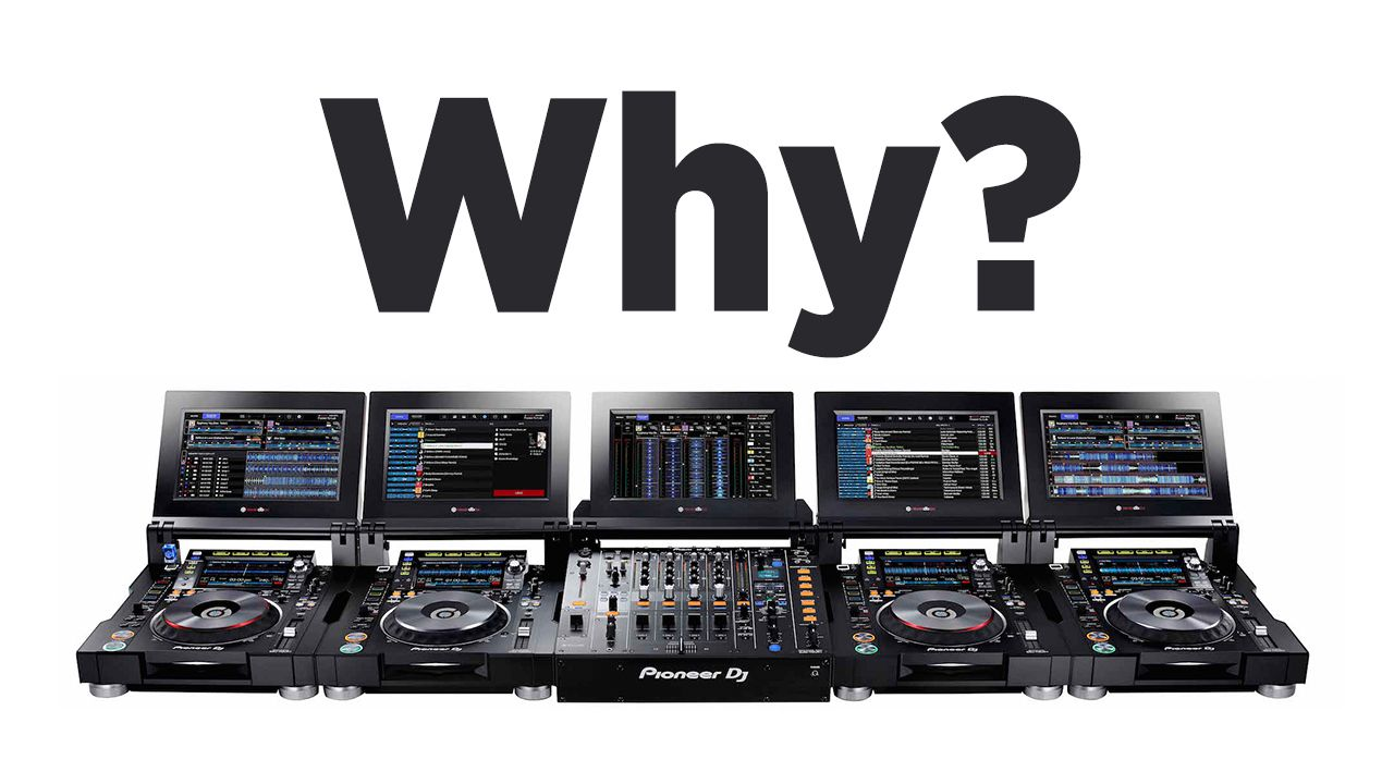 65e27037a72 Why The Pioneer DJ TOUR-1 Matters To Festival DJs + Sound Techs - DJ ...