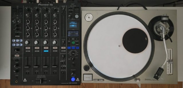 nxs2-and-turntable