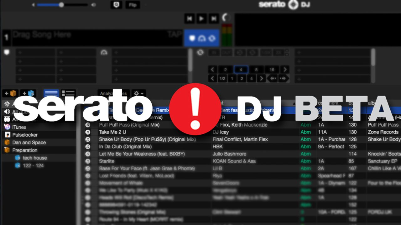 5 Incredibly-Useful Features In The Serato DJ 1 9 2 Beta