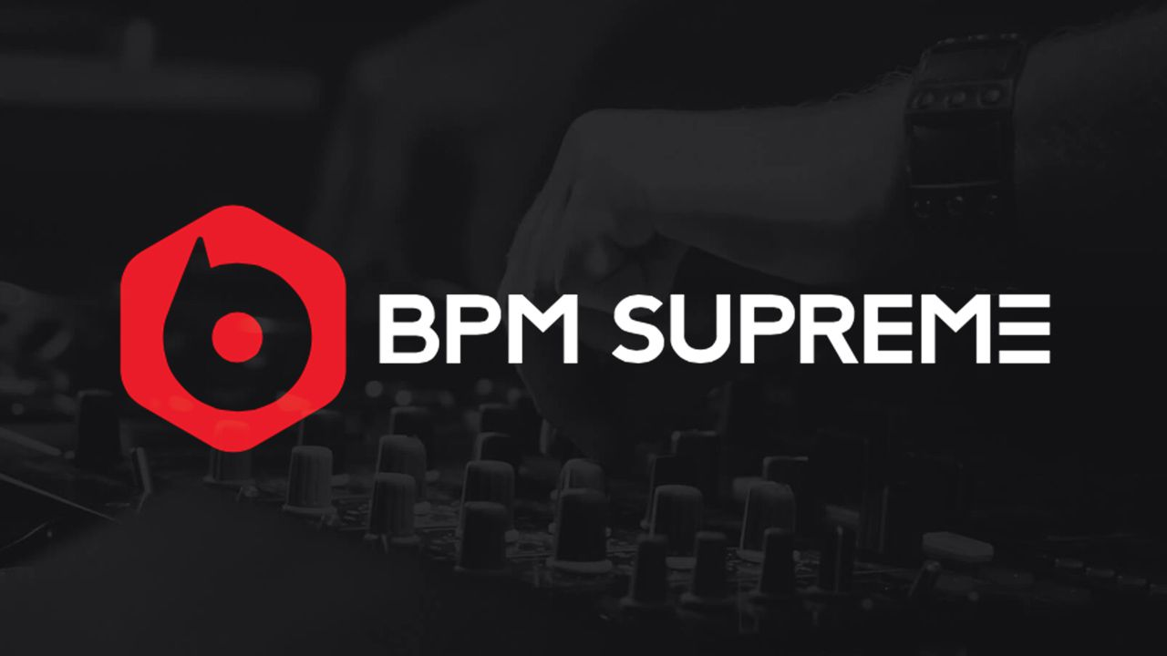 f7c3558eceef Digital Record Pool Spotlight  BPM Supreme Review - DJ TechTools