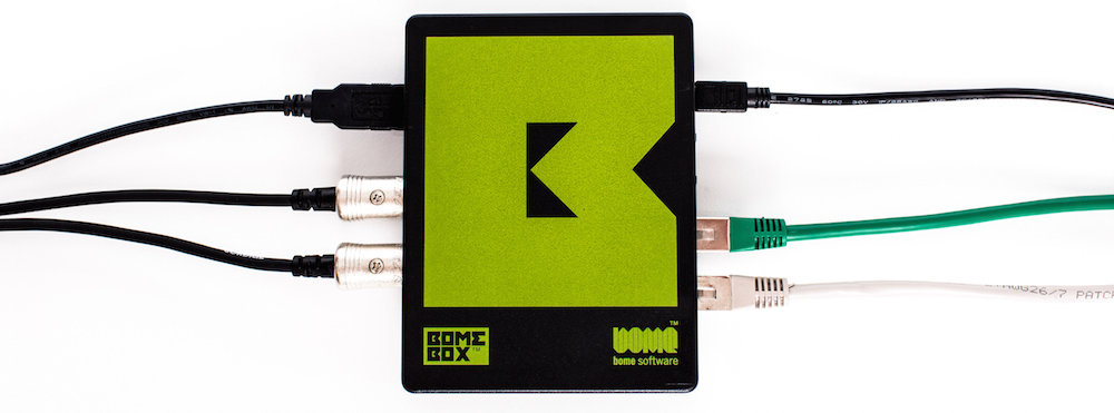 BomeBox: Advanced MIDI/USB/WiFi Hub Now Available - DJ TechTools