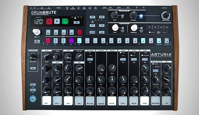 arturia-drumbrute-featured