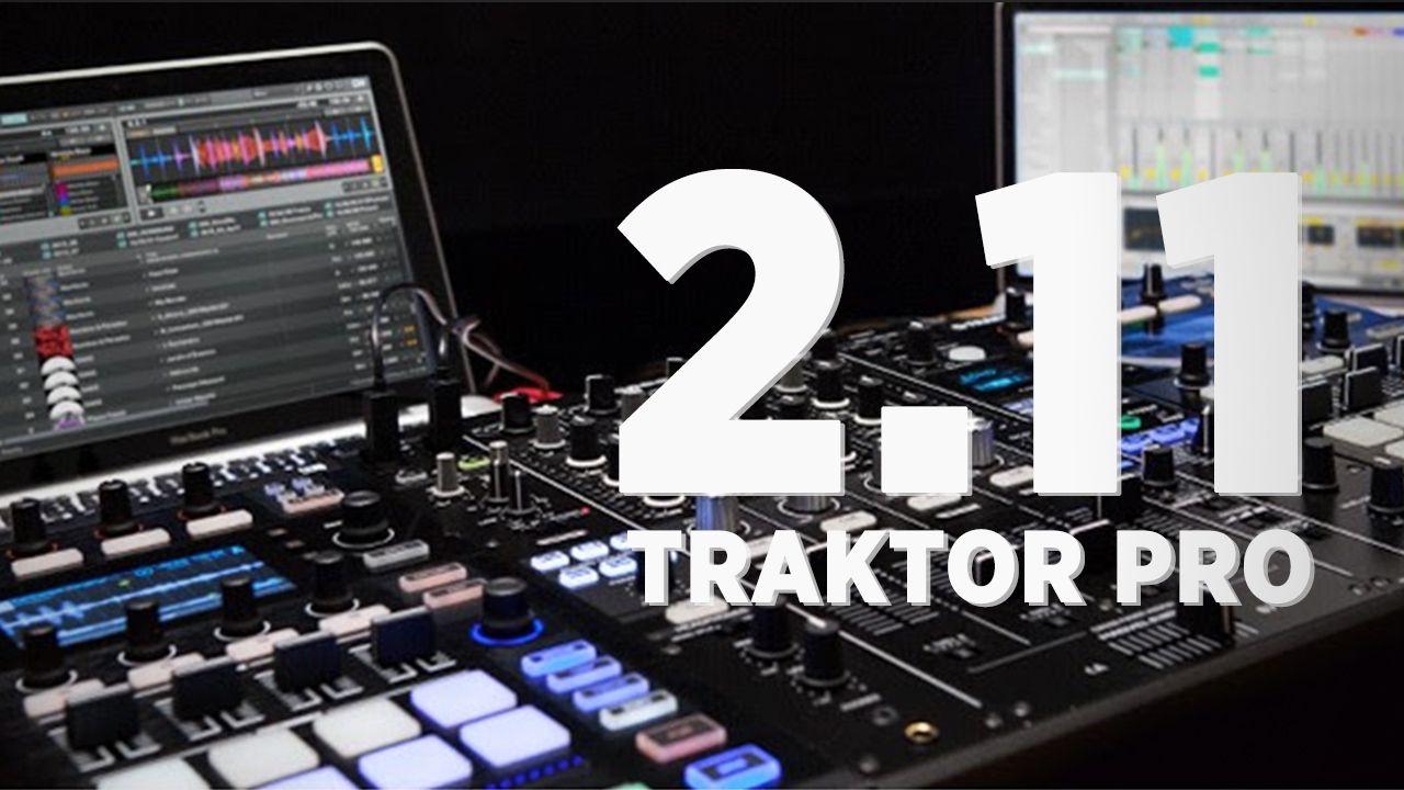 Traktor scratch pro 32 bit | Traktor Pro 2 10 2 Final Incl