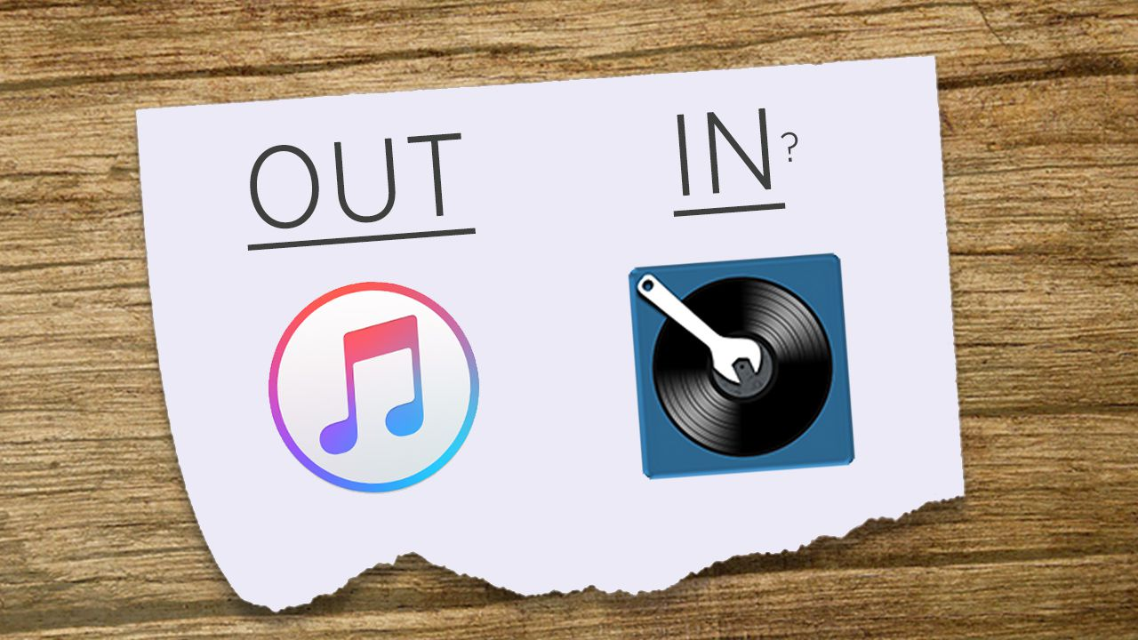 Spintools - iTunes Alternative for DJs coming soon?