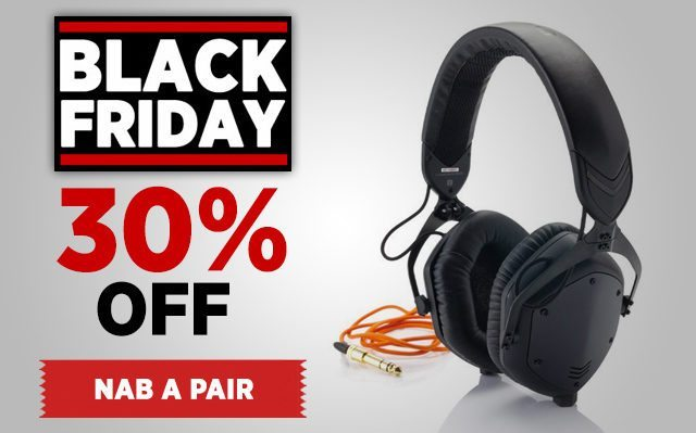 M100 Black Friday Cyber Monday sale