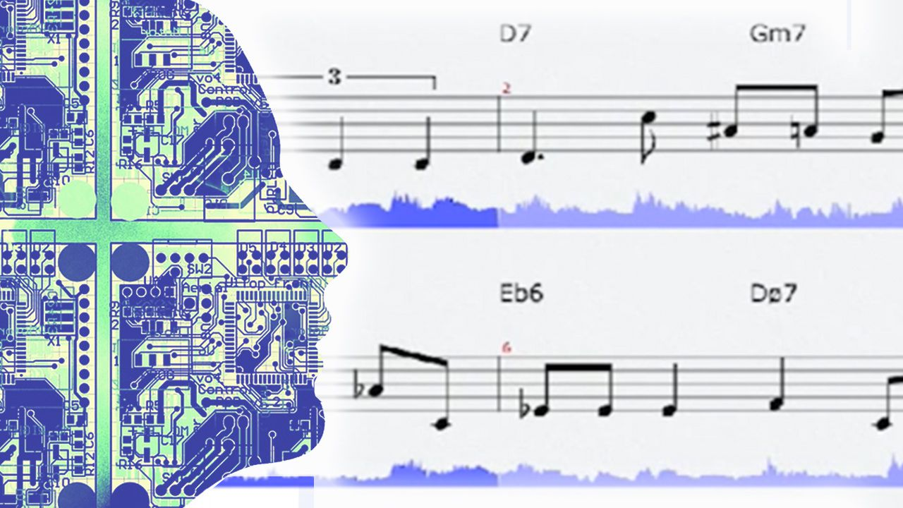 Artificial Intelligence Composing Music