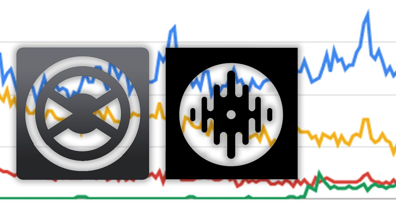 What is the Most Popular DJ Software: Traktor or Serato