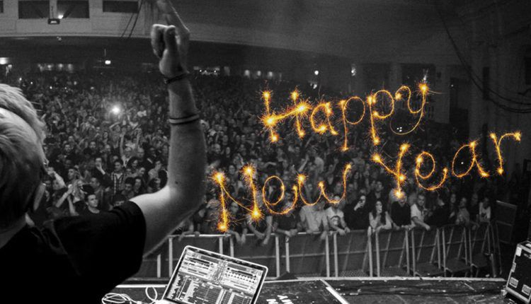New Year's Eve DJ Sets