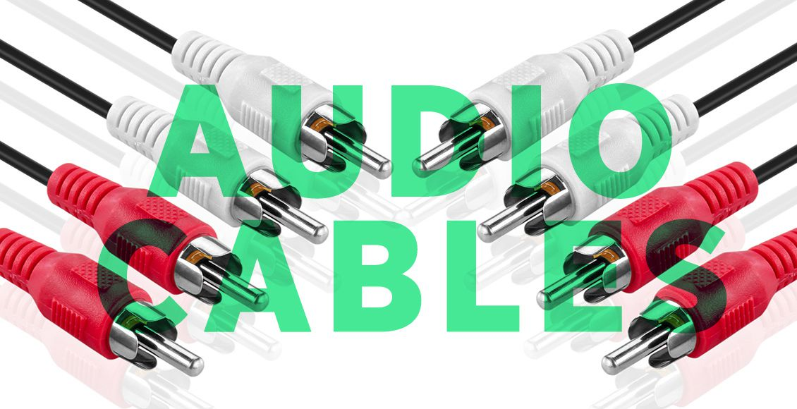 A Beginner's Guide To Audio Cables - DJ TechTools