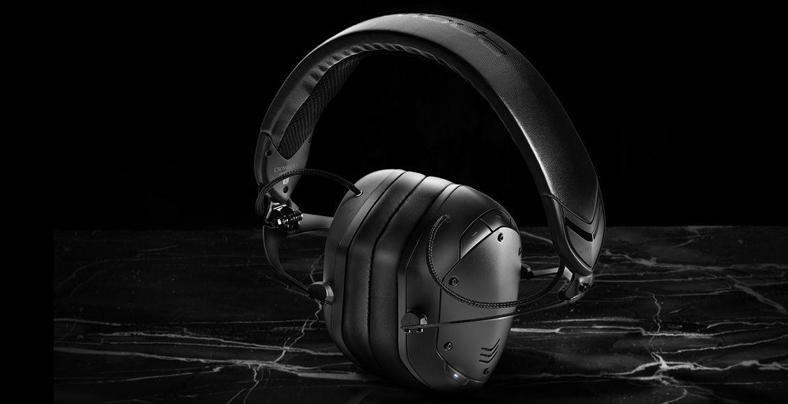 Crossfade Wireless 2 Headphones V-Moda