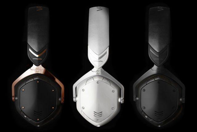 Crossfade 2 Wireless Colors