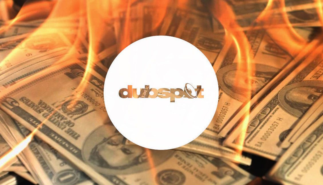 Dubspot In Hot Water