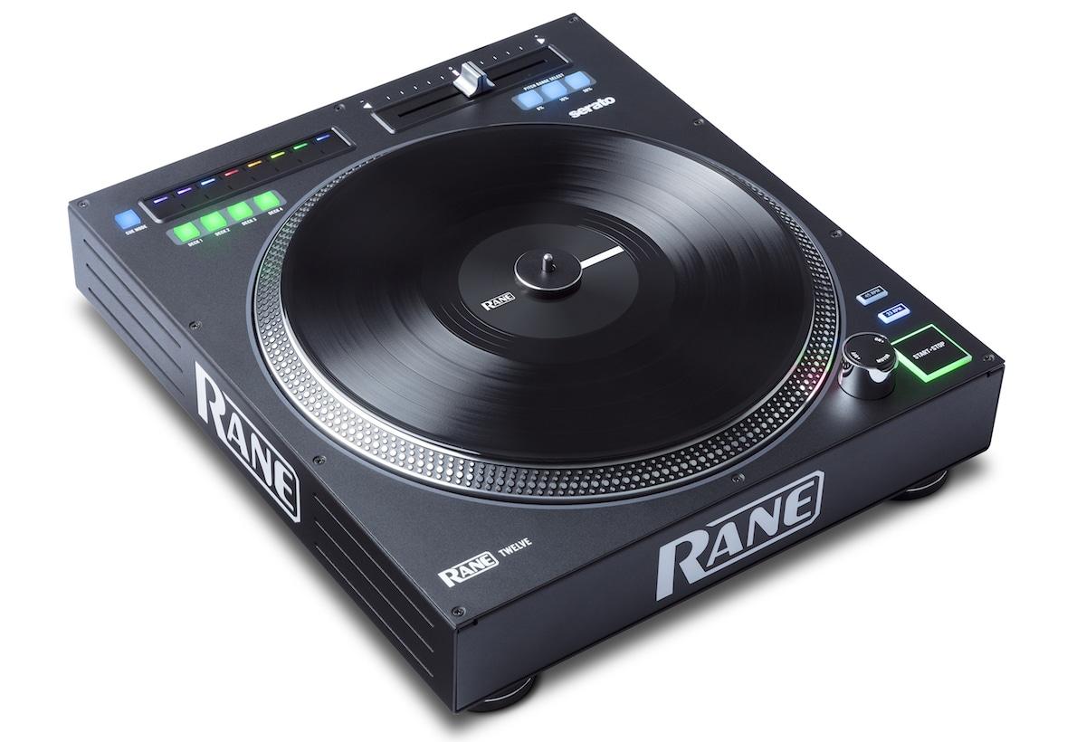Rane DJ Twelve MIDI Controller