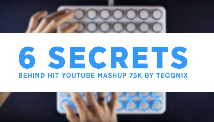 Teqqnix Video Secrets 75K