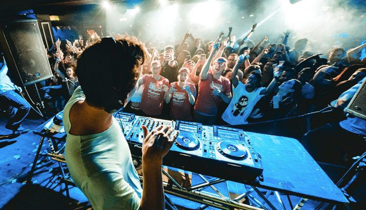 DJ Club Night advice