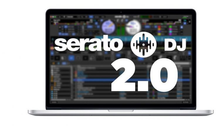 Serato DJ 2.0 What will the new features be?