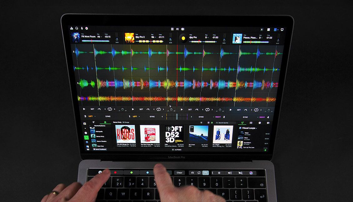 Algoriddim Releases djay Pro 2: AI Automix, VoiceOver