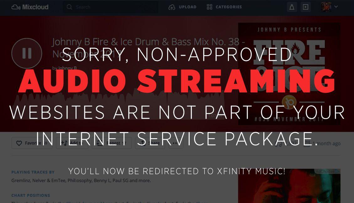 Net Neutrality for DJs