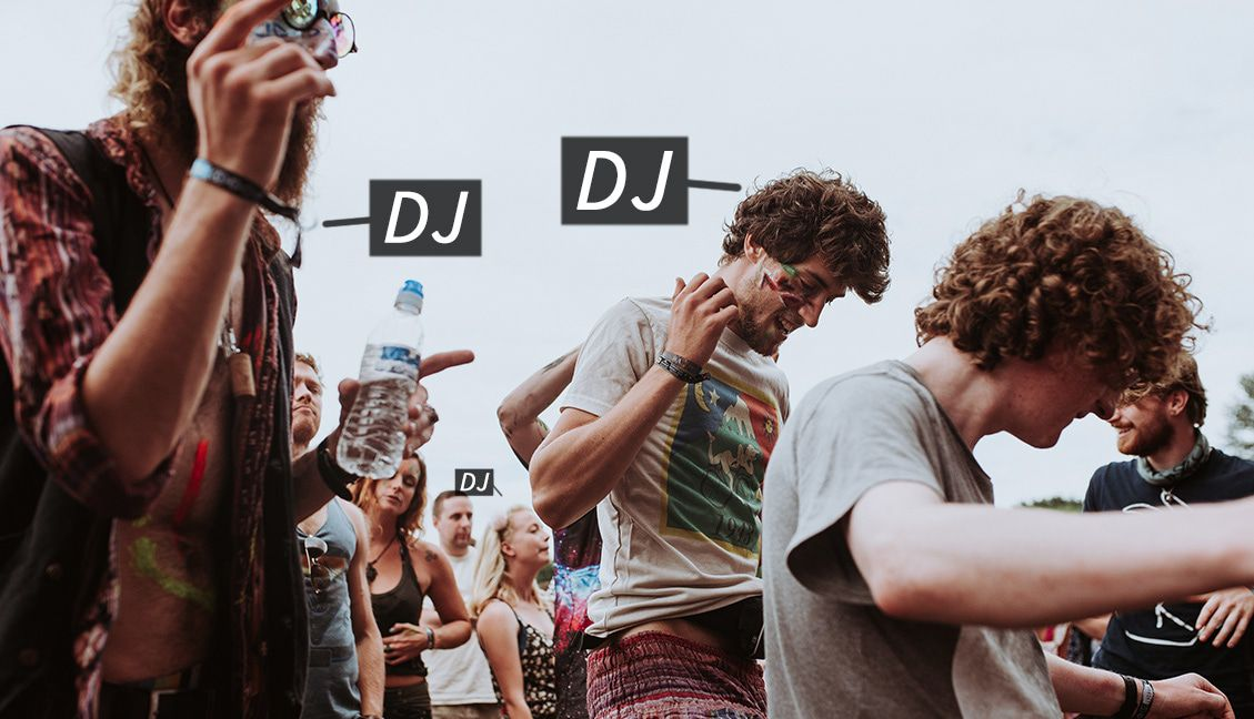 What Can DJs Learn From Getting On The Dancefloor