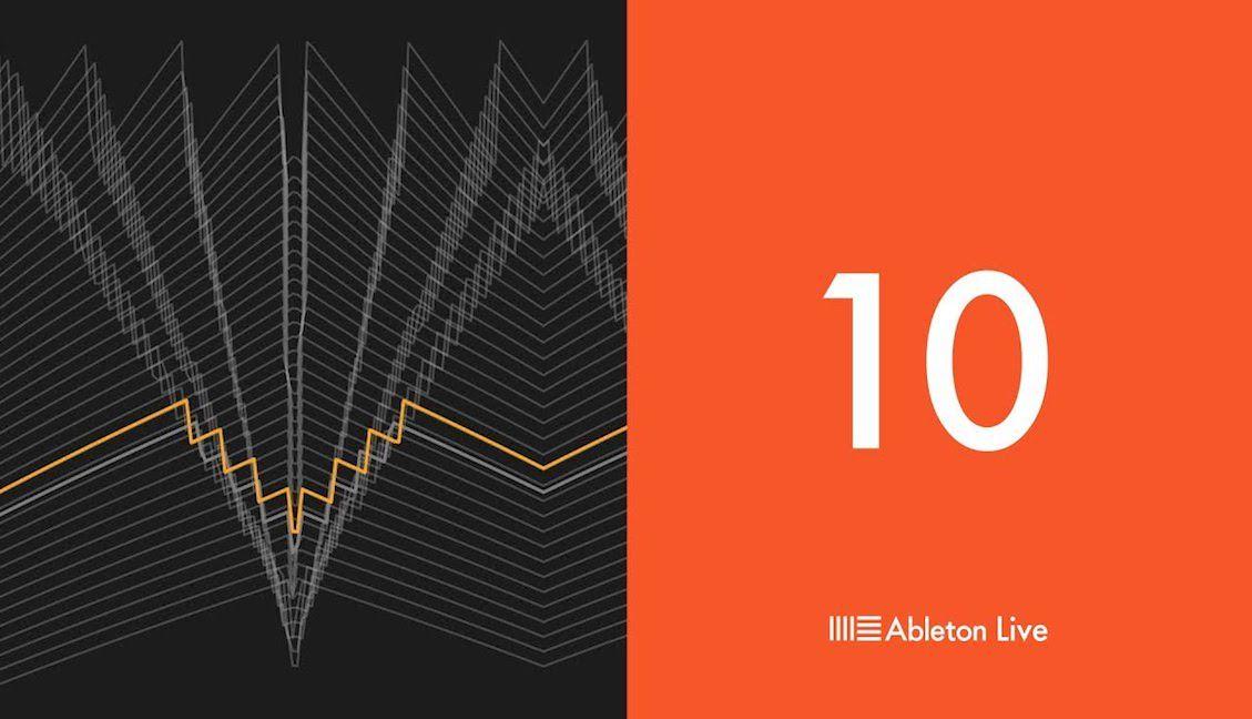 Ableton 10 release date header