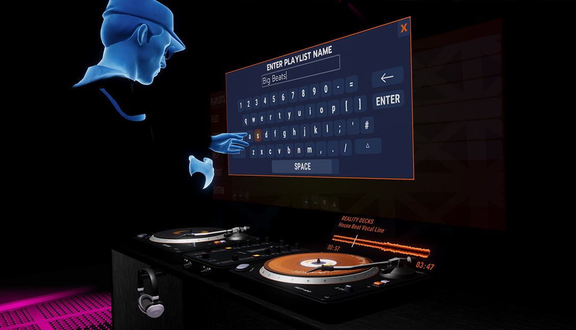 Reality Decks: Yet Another VR Vinyl DJing Experience? - DJ TechTools