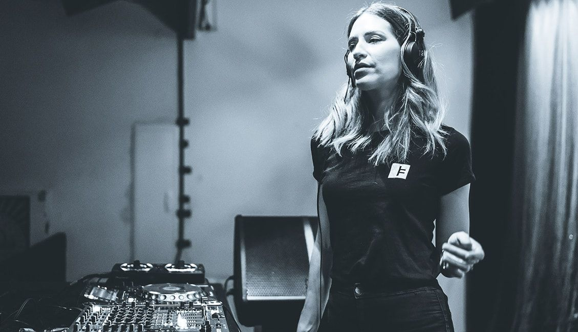 La Fleur: Resident DJ Spotlight