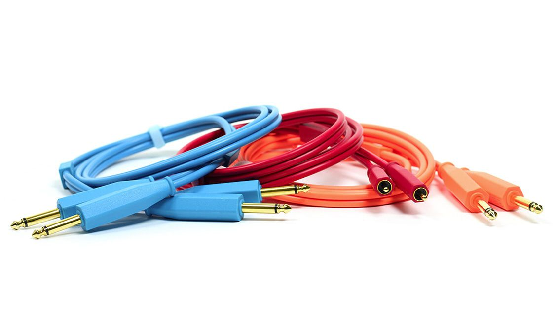 Chroma Audio Cables