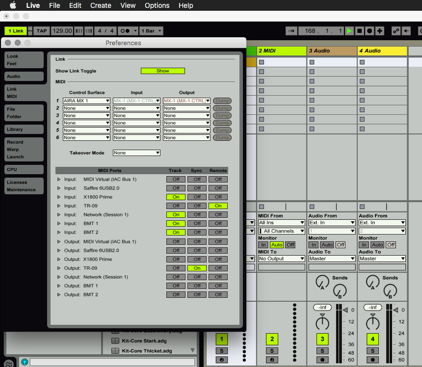 Serato DJ Pro: Four Ways To Sync With External MIDI Hardware