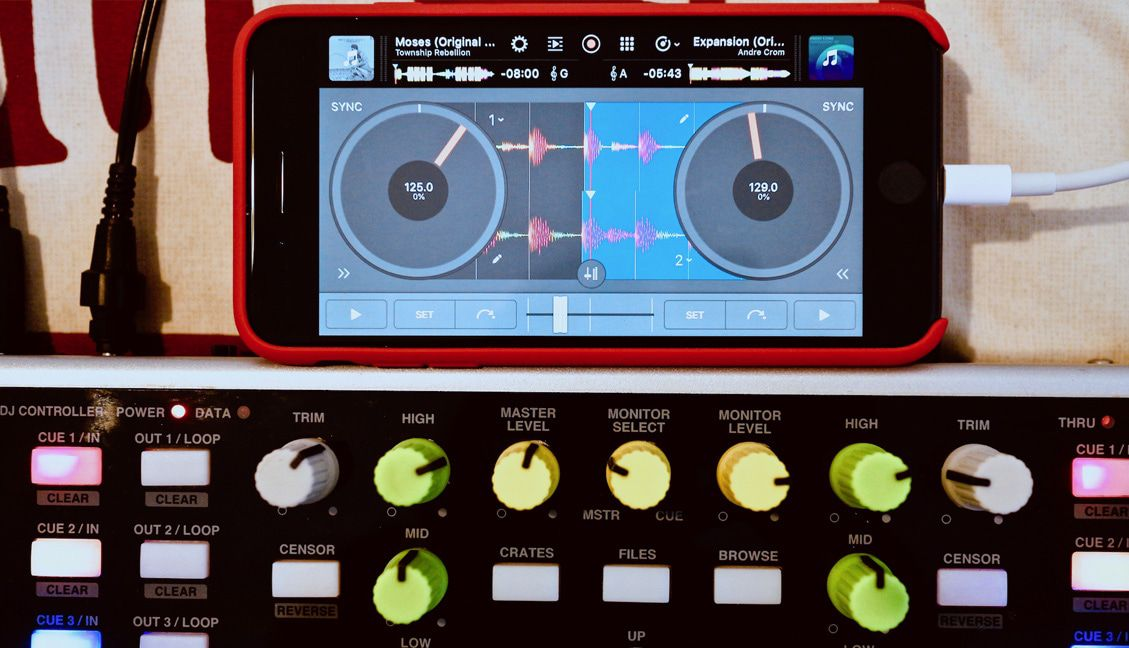 How To Use Any Controller With djay Pro + Cross DJ Pro iOS