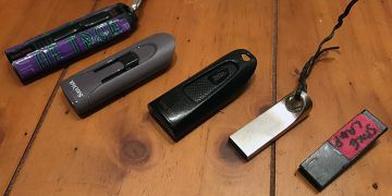 DJ USB Drives