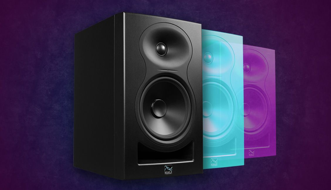 Review: Could Kali Audio's LP-6s Conquer The Monitor Market?