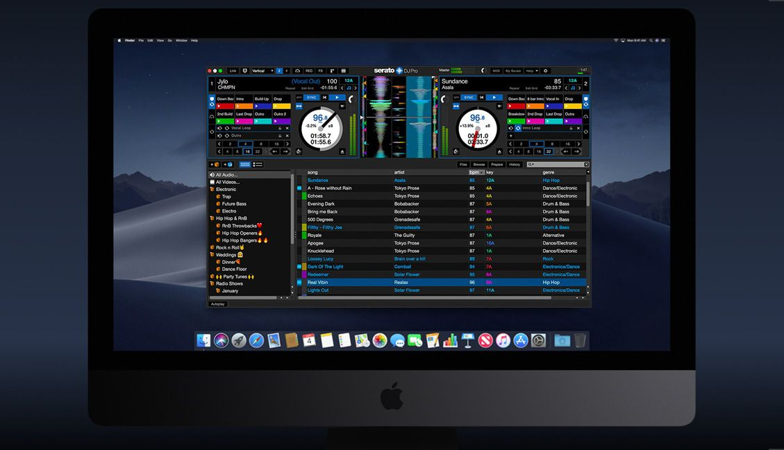 macOS Mojave Out Soon; Serato Warns Users To Avoid Updating (For Now)