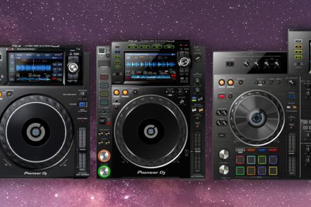 What Is The Best Pioneer DJ CDJ/XDJ For You? - DJ TechTools