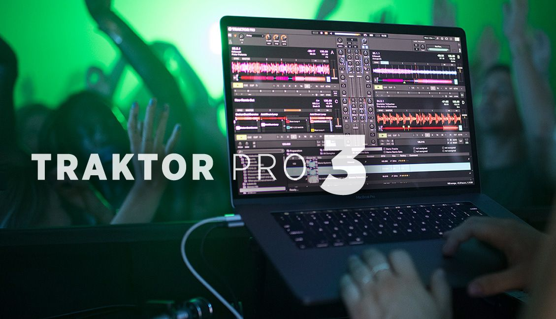 traktor pro 2 mit windows 10