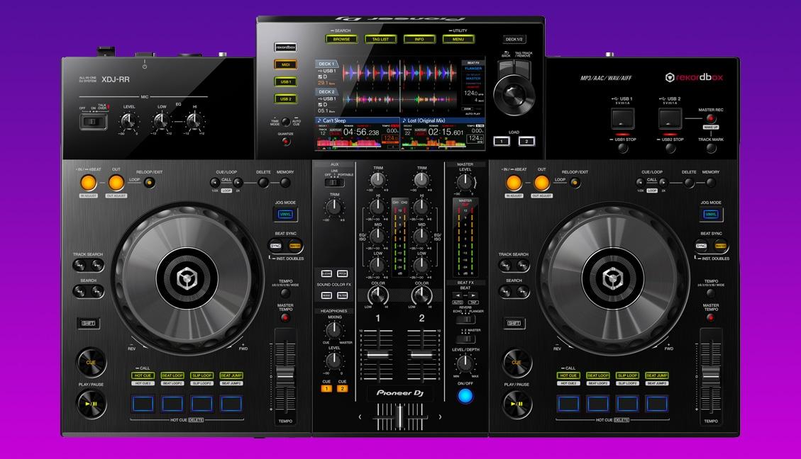 What Is The Best Pioneer DJ CDJ/XDJ For You? - DJ TechTools