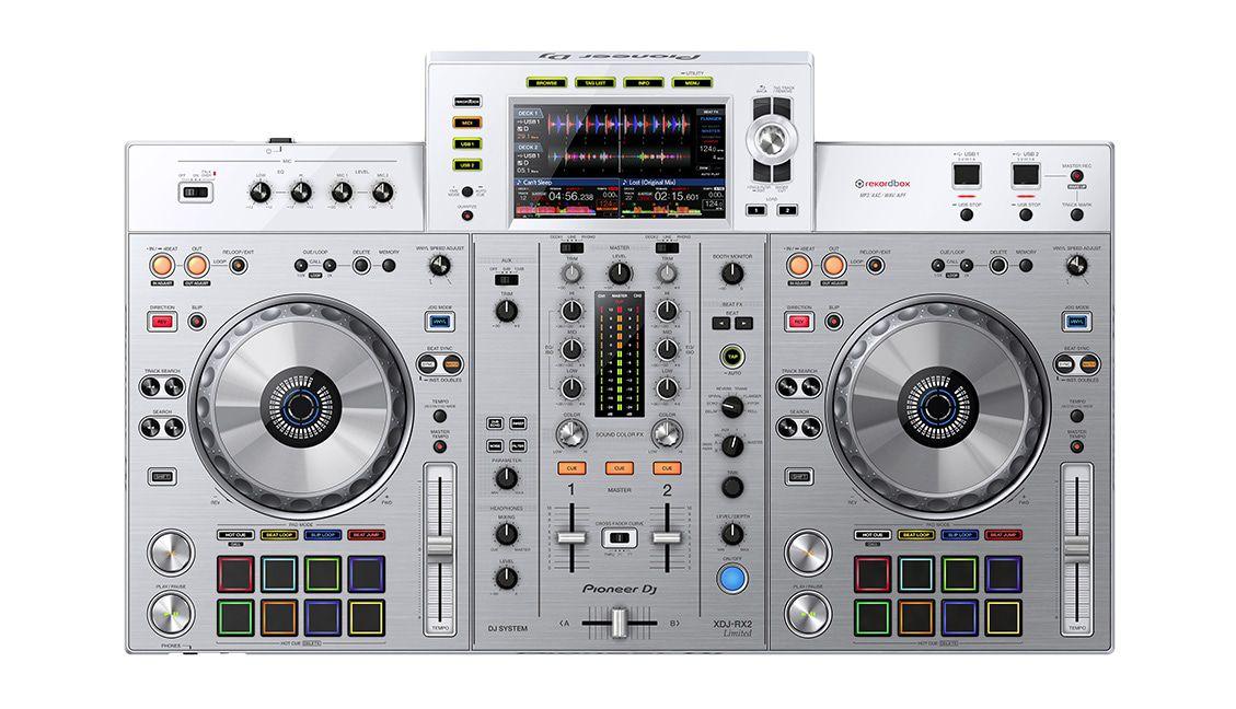 XDJ-RX2-W