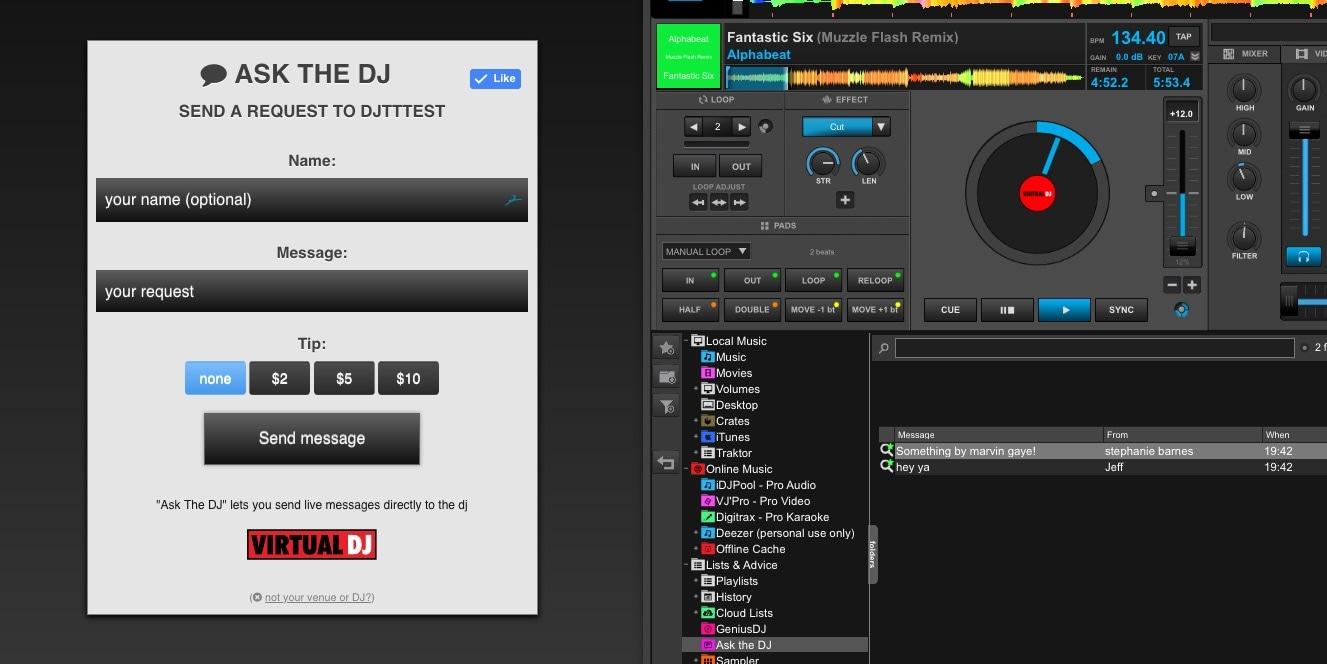 Review: VirtualDJ 2018 Outmatches Serato DJ Pro, Traktor Pro