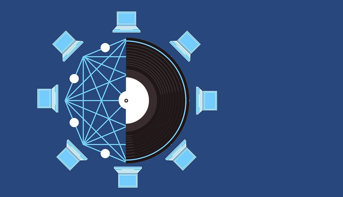 Top Blockchain-Based Projects That Support <bold>DJs</bold> + Producers - <bold>DJ</bold> TechTools