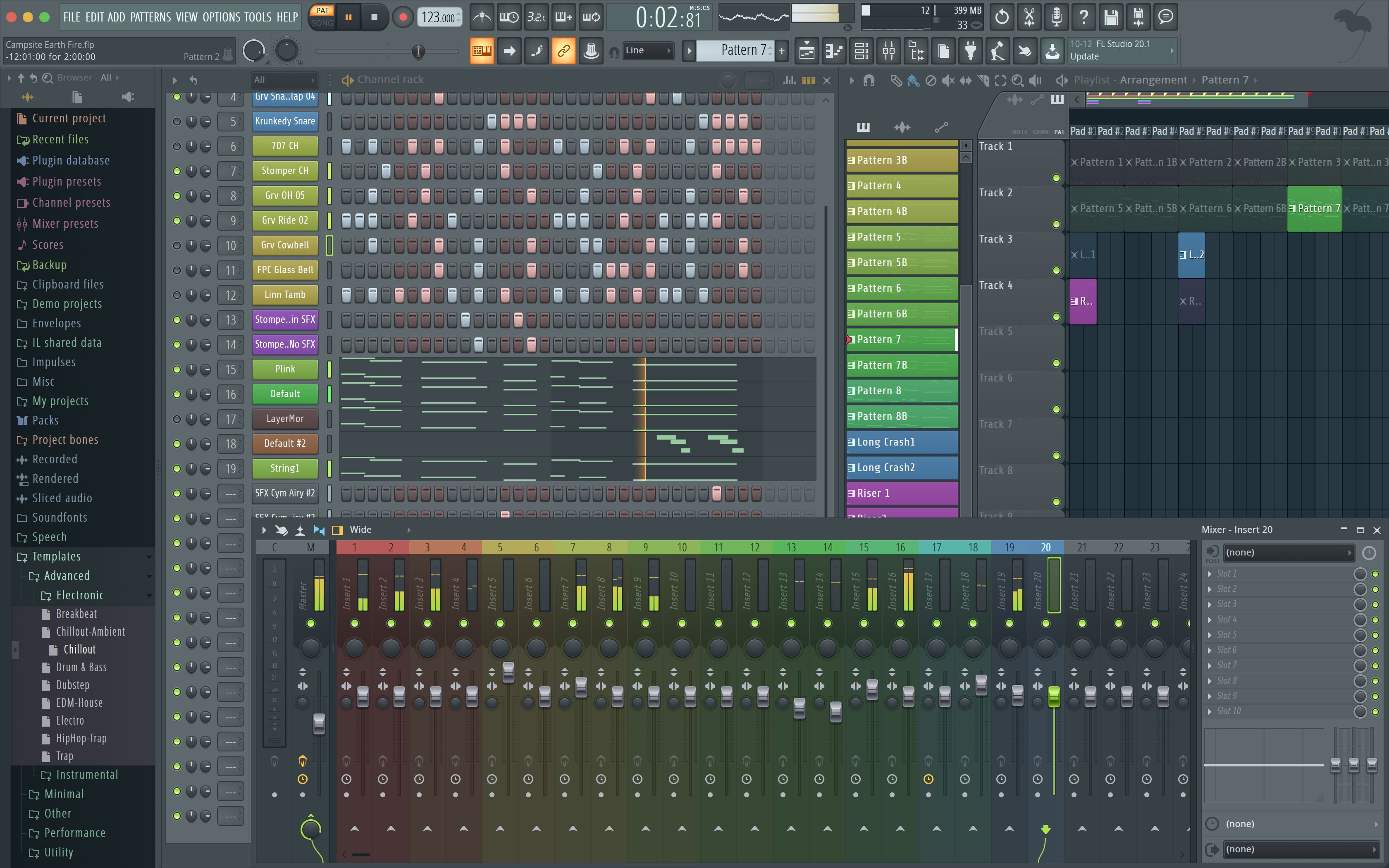 download nexus fl studio 20 mac