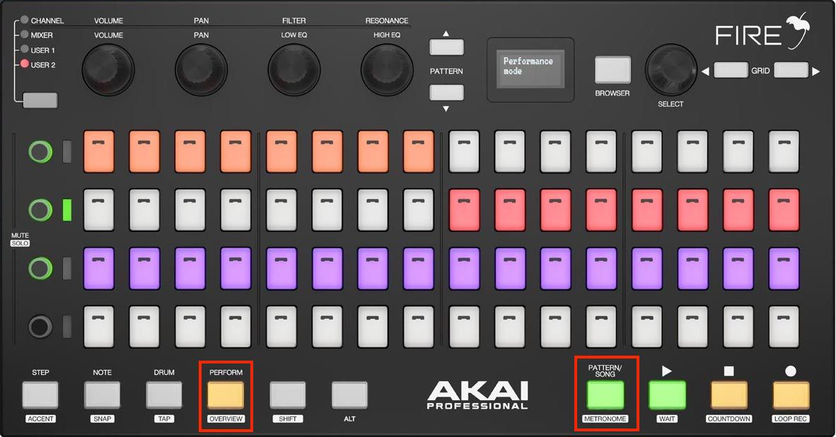 Review: Akai Fire Controller for Image Line FL Studio 20 - DJ TechTools