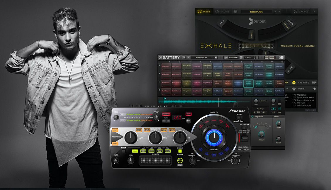 The Holiday Gear Wishlists of 10 Touring DJs + Producers - DJ TechTools